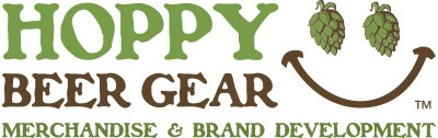 Hoppy Beer Gear, Inc. Logo