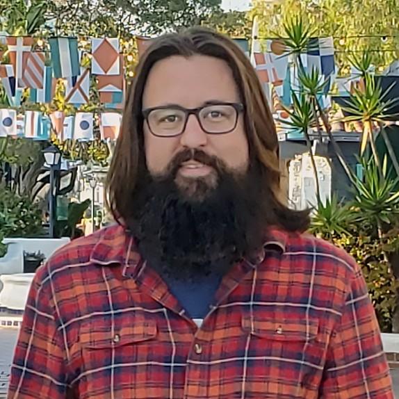 Dustin Van Duzee
